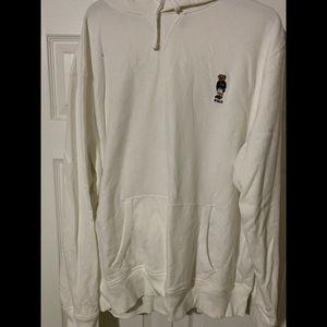 Ral Bear hoodie